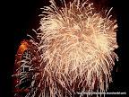 New Year London Eye Fireworks, Tarun Chandel Photoblog