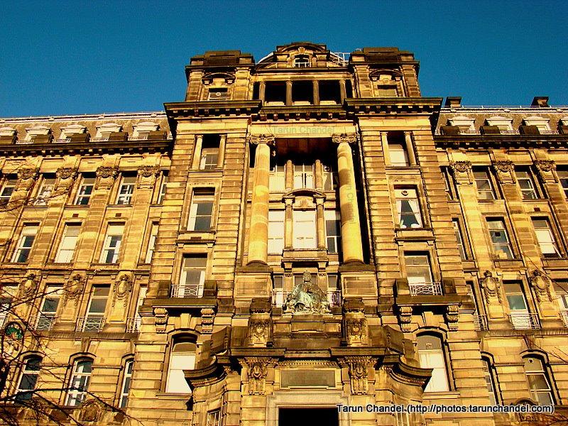 Glasgow, St Mungo Museum of Religious Life and Art, Tarun Chandel Photoblog