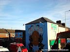 Belfast Murals, Tarun Chandel Photoblog