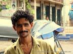Mumbai Autorickshaw Driver, Tarun Chandel Photoblog