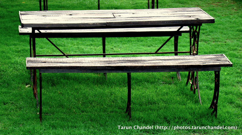 There I Was Waiting, Tarun Chandel Photoblog