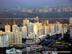 Navi Mumbai Kharghar Skyline, Tarun Chandel Photoblog