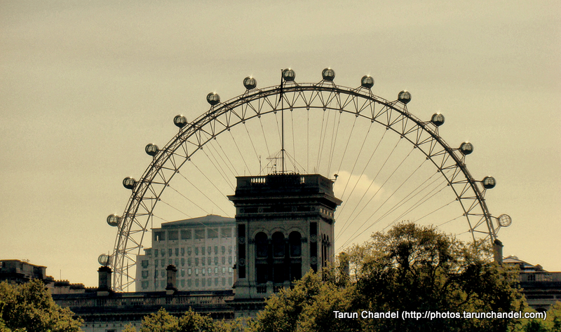 London Eye London UK, Tarun Chandel Photoblog