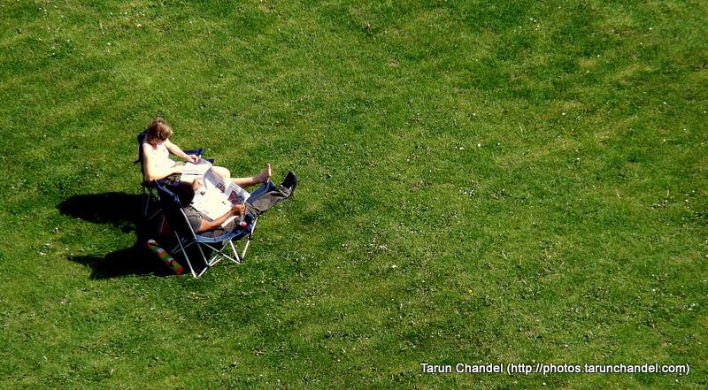 Belgian Summers Sunbathe Belgium Brussels, Tarun Chandel Photoblog