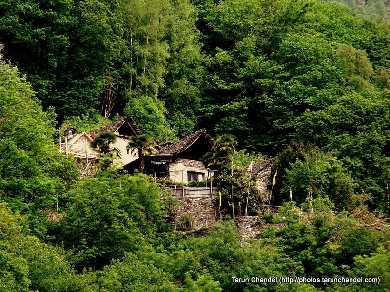 House Verzasca Valley Locarno Switzerland, Tarun Chandel Photoblog