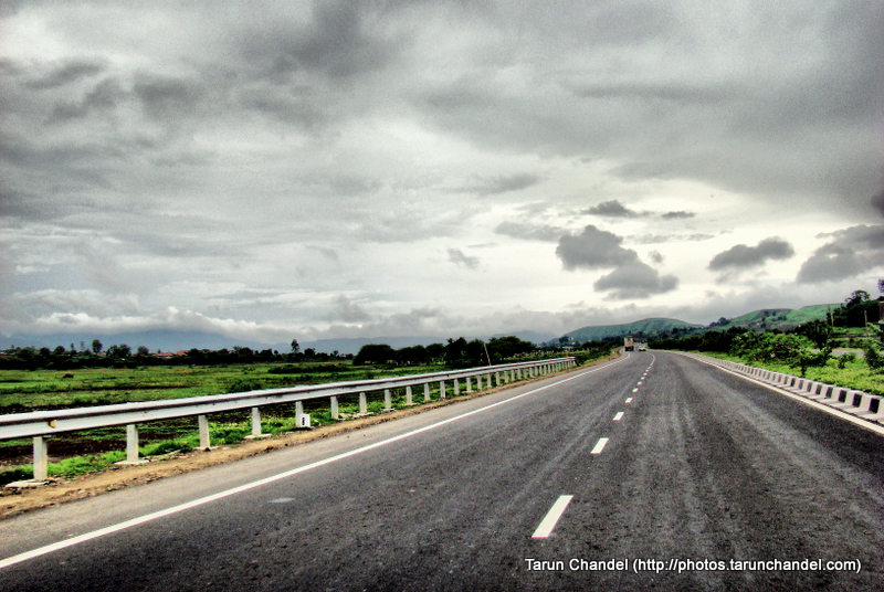 Mumbai Nashik Highway, Tarun Chandel Photoblog