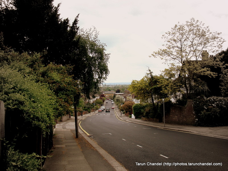 Road, Tarun Chandel Photoblog