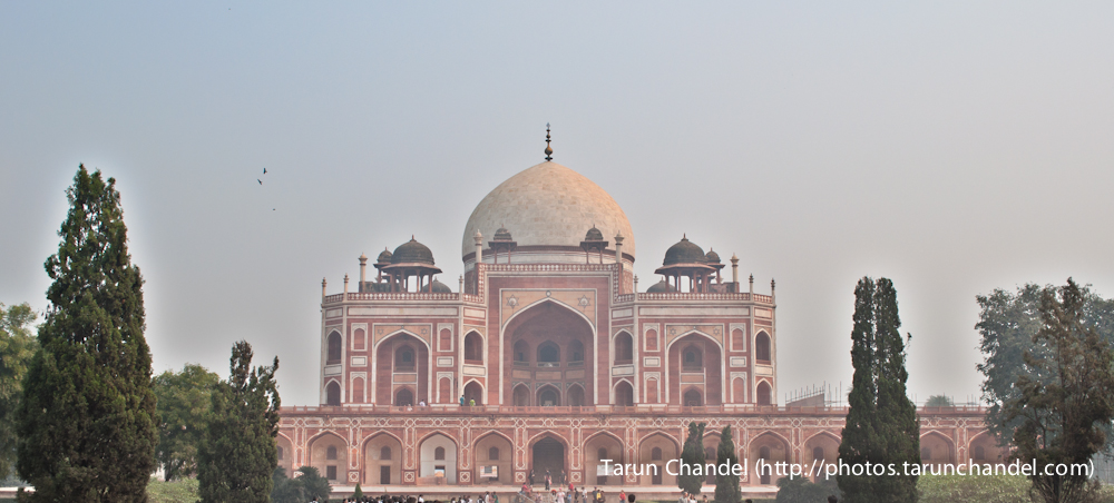 Humanyun Ka Maqbara Humayuns Tomb New Delhi Humayun, Tarun Chandel Photoblog