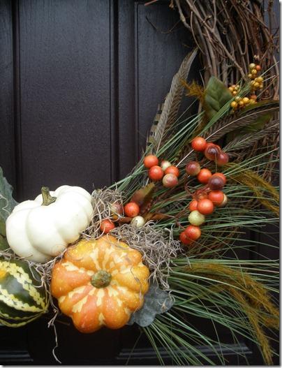 fair 09, fall wreath, halloween towel 044