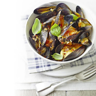 Green Mussel Recipes