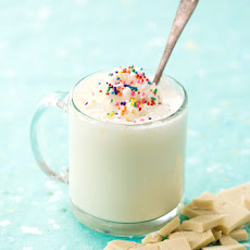 White Hot Chocolate