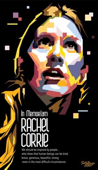 2010-07-15 RACHEL CORRIE