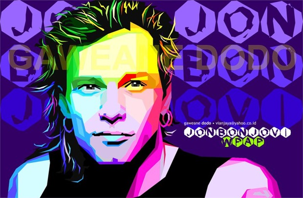 2010-07-17 JON BON JOVI [colored]
