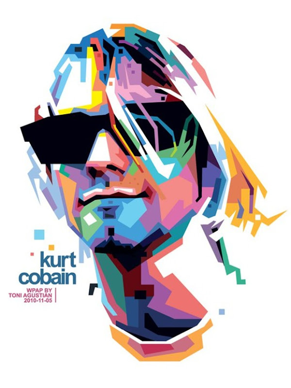 2010-11-05 - KURT COBAIN