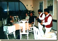 dinner in coatzacoalcos