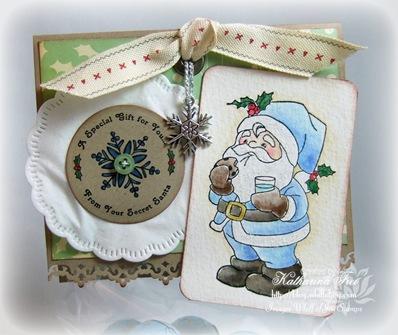 Twinklings Santa9
