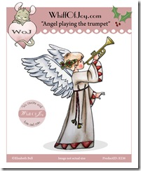 E236_AngelBoy with trumpet