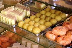 tadepalligudem-sweet shop