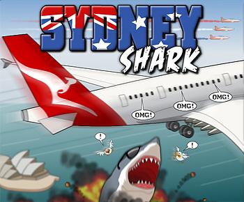 [Imagen Sydney Shark]