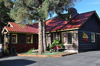 Papa Hemi's Hideaway in Ketchum Idaho
