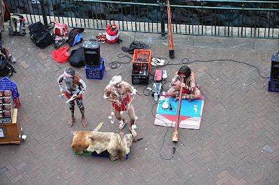 Aboriginal musicians