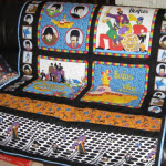 Beatles Quilt