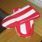 Sunderland Oven Gloves I