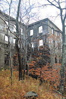 Mountain House Ruins