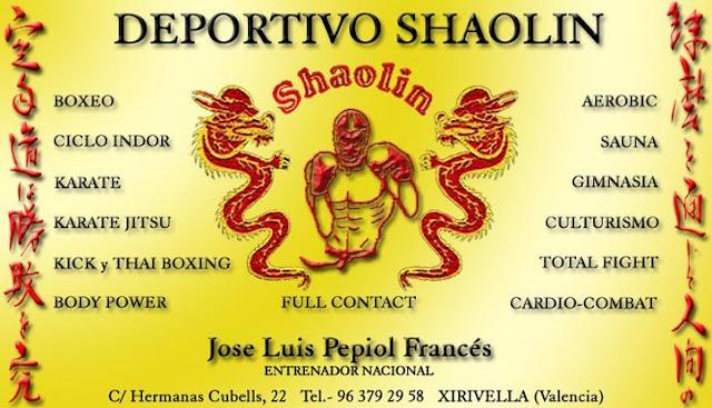 Kickboxing,Boxeo,fullcontact