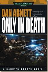 Abnett-OnlyInDeath