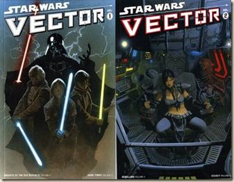 SW-Vector