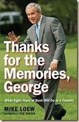 Loew-ThanksForTheMemoriesGeorge