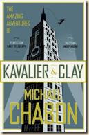 Chabon-Kavalier&Clay
