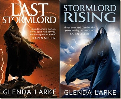 Larke-LastStormlordRising