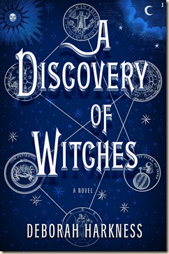 Harkness-DiscoveryOfWitches