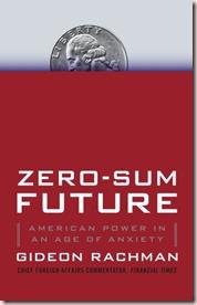 Rachman-ZeroSumFuture