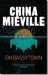 Mieville-Embassytown
