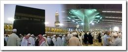 Sanitasi Haji Makkah