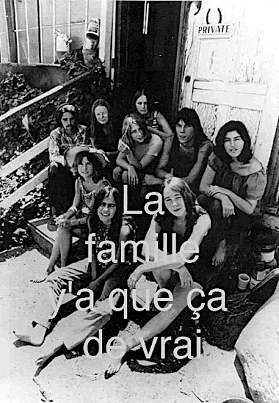 Famille Manson