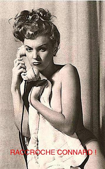 MM telephone