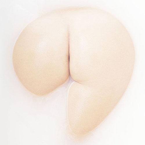 Cul blanc