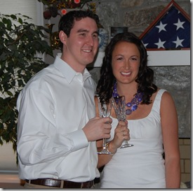 Engagement Party 050