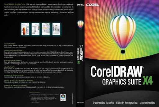 Corel Draw GraphicsSuite X4   Keygen   Full