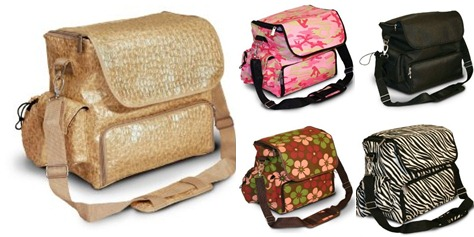 View MrsSmiths Diaper Bags