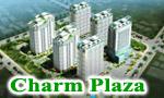 Charm Plaza, từ 769 triệu/căn, Dĩ An, Bình Dương