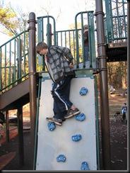 Tyler State Park Dec. '10 063