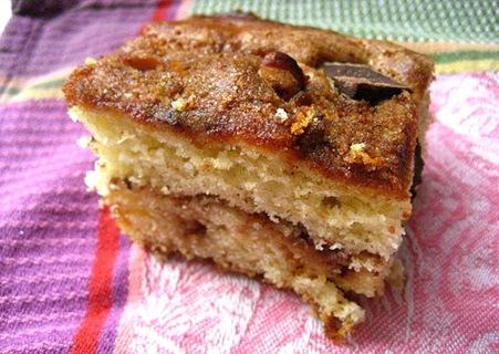 choc chip cake4