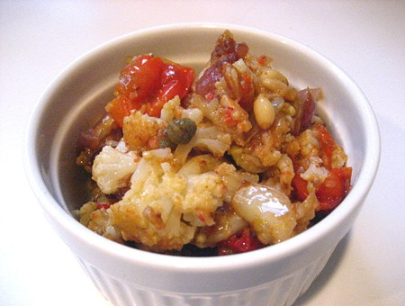 cauliflower caponata3