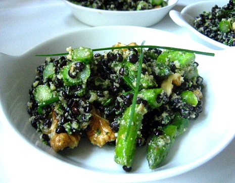 lentil asparagus4