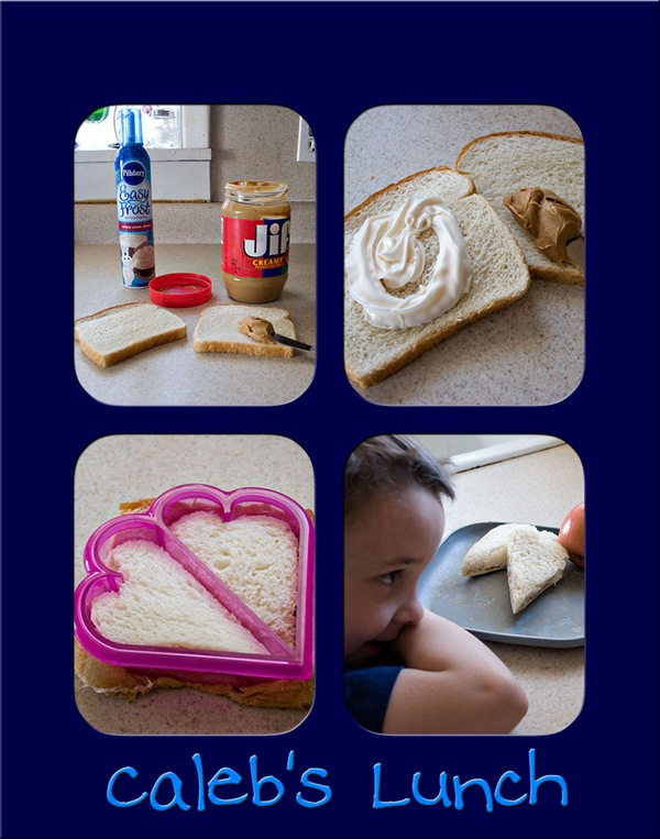sandwich-template